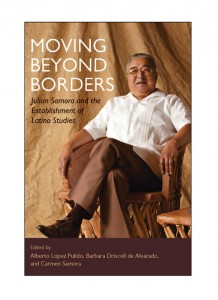 Moving Beyond Borders Book Cover